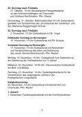 November 2013 - Evangelische Kirche Berlin-Buch - Page 5