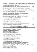November 2013 - Evangelische Kirche Berlin-Buch - Page 7