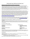 guidelines for maintaining - University of Wisconsin - Green Bay - Page 2