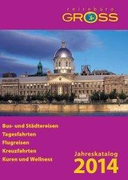 PDF zum Downloaden - gross reisen südtirol
