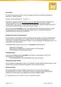 Liefer- und Leistungsumfang - Ytong Bausatzhaus GmbH - Page 6