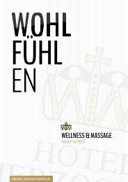 Wellness & Massage - Hotel Herzoghof