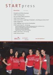 START-Vorarlberg Newsletter - START-Stipendien