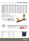 Download Stempelkatalog - Justizvollzugsanstalt Heimsheim - Seite 3