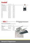 Download Stempelkatalog - Justizvollzugsanstalt Heimsheim - Seite 6