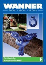 Forsttechnik – Kompetenz im Wald - kranmontagen-service.at