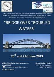 Download Here - Australasian Neuroscience Nurses Association