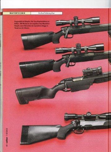 PDF download (3 MB) - Collectible Arms - Harry K. Gordon & Dr ...