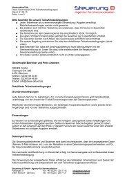 Teilnahmebedingungen als Download (PDF, 54kb)