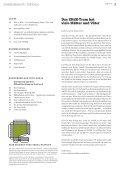 Toni-Areal Bastelbogen - Zürcher Hochschule der Künste - Page 3