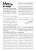 Toni-Areal Bastelbogen - Zürcher Hochschule der Künste - Page 7