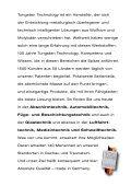 TUNGSTEN TECHNOLOGY - Wolfram Industrie - Seite 5