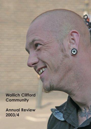 43200 Wallich Annual Review - The Wallich