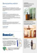 DOMUSLIFT® - Seite 7