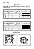 Betriebsanleitung [pdf] - mandik.de - Seite 6