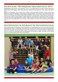 Jahresrückblick - TSV Nordstrand 03 - Seite 3