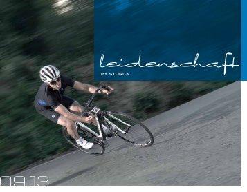 lEidENSCHaFt - Storck Bicycle GmbH