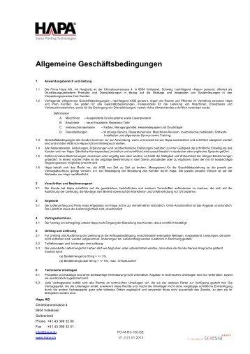 PO-M-R5-100-DE Hapa Allgemeine Geschäftsbedingungen V1.2.docx