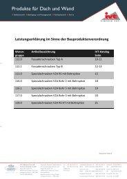 Guntram End GmbH - IVT