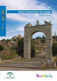 Guía del Parque Natural Sierra de Andújar y su entorno