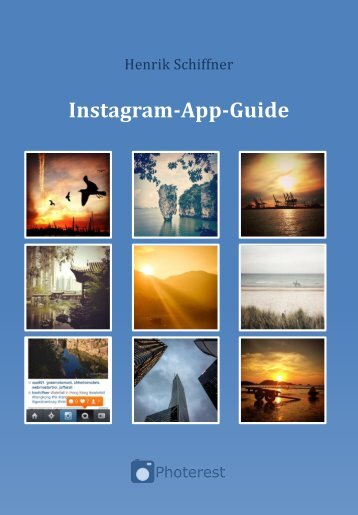 Instagram-App-Guide - Photerest