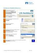 Einrichtung HBCI-Chipkarte - VR-Bank Landau eG - Page 3
