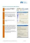 Einrichtung HBCI-Chipkarte - VR-Bank Landau eG - Page 6