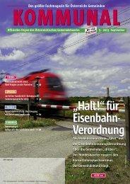 Downloads - Österreichischer Kommunal-Verlag