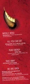 Speise- und Getränkekarte zum Download - Chillis - Seite 2