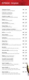 Speise- und Getränkekarte zum Download - Chillis - Seite 4