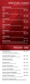 Speise- und Getränkekarte zum Download - Chillis - Seite 7