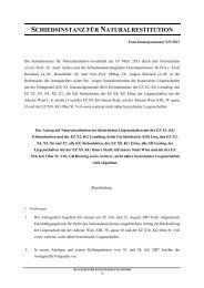 Entscheidung Nr. 923/2013 - Nationalfonds der Republik Österreich ...