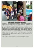 to read the whole newsletter - Chatsworth International School - Page 2