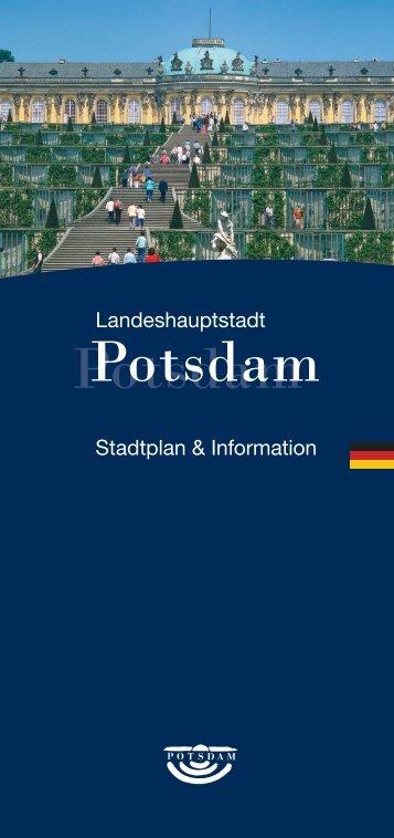 Potsdam Potsdam - Hotel Altstadt Potsdam