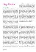 November 2013 - schwulesbisches Zentrum Würzburg - Page 4