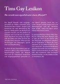 November 2013 - schwulesbisches Zentrum Würzburg - Page 6