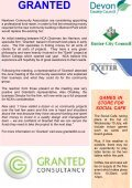 July Newsletter - The Newtown Community Association - Page 3