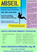 July Newsletter - The Newtown Community Association - Page 4