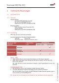 Neuerungen NEST Rel. 2014 Gemeinden - obt - Page 5