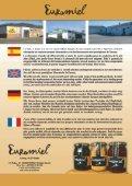 descargar catalogo - EUROMIEL - Page 5