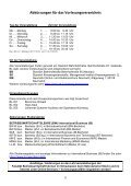 vorlesungsverzeichnis - Georg-Simon-Ohm-Hochschule Nürnberg - Page 5