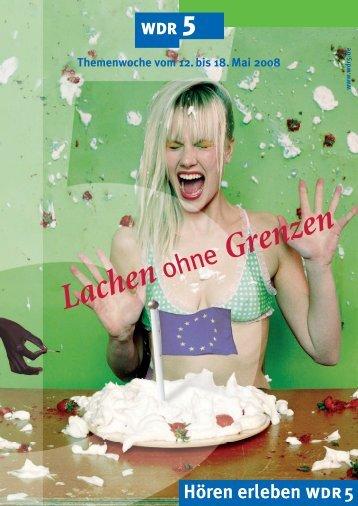 Lachen Grenzen - WDR.de