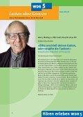 Lachen Grenzen - WDR.de - Seite 5