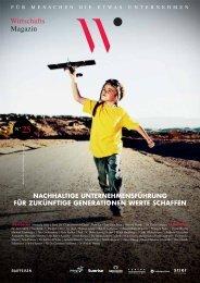 Jahrbuch 2013 - Stier Communications AG