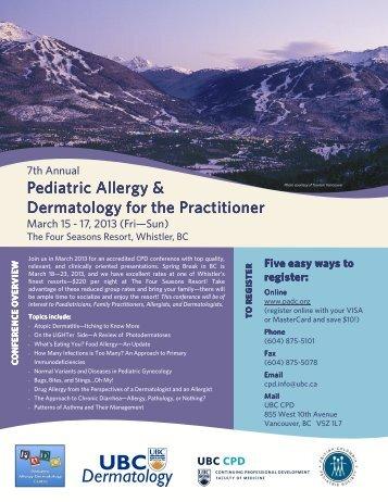 2013 PADC brochure AP - Padc.org
