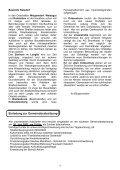 Energie und CO2-Einsparung Aktion minus 10 Prozent - Katsdorf - Page 3