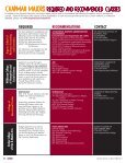 Transfer Brochure - Chapman University - Page 6