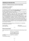 Großheubacher Nachrichten Ausgabe 17-2013 - STOPTEG Print ... - Page 3