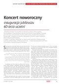 """""""Głos Uczelni"""" nr 202 - Page 5"""
