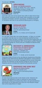 BERNHARD BUEB - Buch Greuter - Seite 4